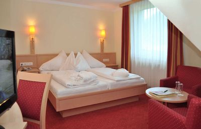 Photo for Double Room Panorama - Hotel-Restaurant Grimmingblick