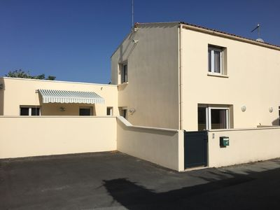 Photo for House La Rochelle quiet 3 bedrooms fully equipped new condition
