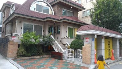 Photo for 7Room&3Bath with gardenHongdae