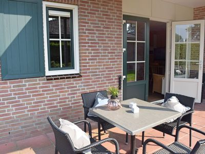 Photo for House 718 m from the center of Voorthuizen with Parking, Internet, Pool, Terrace (737688)