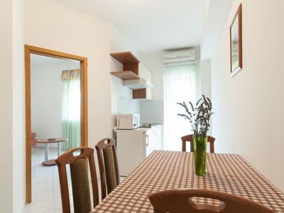 Photo for Pretty Apartment in Banjole near Seabeach and Town Centre