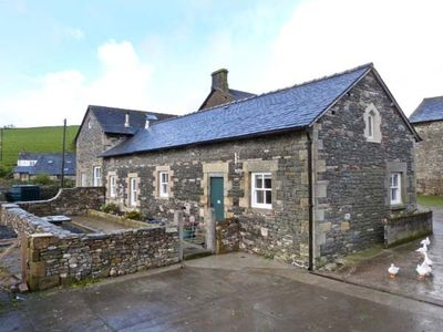 Photo for CAPEL, pet friendly, luxury holiday cottage in Lupton, Ref 904170