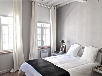 Photo for 3 bedroom 2 bathroom Grand Place apartment!