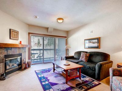 Photo for Great unit with indoor pool & hot tubs close to villages