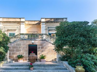 Photo for Vacation home Dimora Petra in Lecce - 9 persons, 4 bedrooms