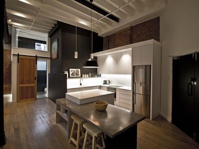Photo for Trendy New York style apartment in Cape Town CBD