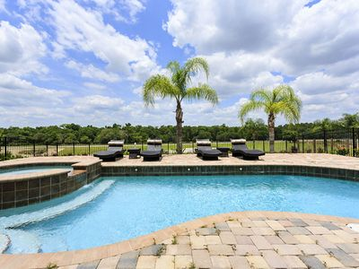 Photo for How to Rent Your Own Private Luxury Holiday Villa with Private Pool on Reunion Resort and Spa, Orlando Villa 1336