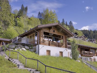 Photo for Beautiful Chalet - Achental Hutte