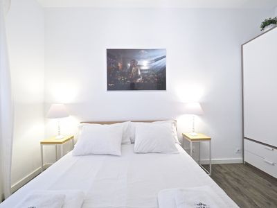 Photo for Cozy apartment with 3 rooms