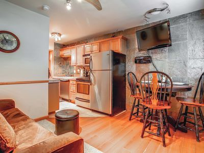 Photo for 20% Off Spring Travel! Top Floor, Recently Remodeled, WiFi, Private Shuttle