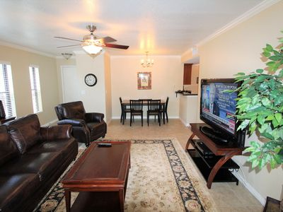 Photo for Beautiful Victoria Palms 2 Bedroom 2 Bath Condo in Dunedin NEW LISTING