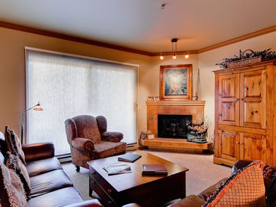Photo for Great Location for Summer Vacation, Onsite Pool, Hot Tub, Near Shops & Restaurants!