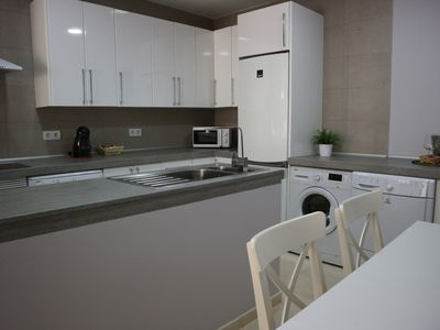 Photo for 15 LUXURY APARTMENT IN FUENGIROLA