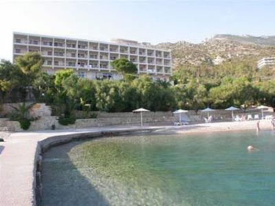 Photo for Hotel Pappas - Near The Diolkos