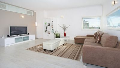 Photo for Modern Apartment in Surry Hills