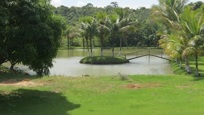Photo for Recanto das Águas-Maravilhoso Site full of waters. Great option for your family.