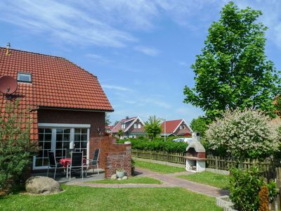 Photo for Vacation home Freya in Nessmersiel - 4 persons, 2 bedrooms