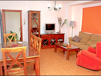 Photo for Apartment Goya, in the centre with WiFi