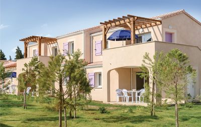 Photo for 1BR Apartment Vacation Rental in Le Paradou