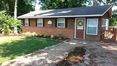 Photo for 1BR Cabin Vacation Rental in Hardinsburg, Kentucky