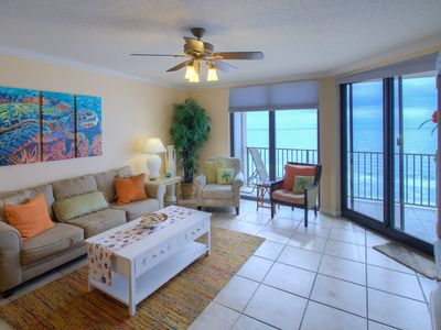 Photo for email for GREAT Spring rates! 3BR/2BA*Sleeps 10*Phoenix X UNIT 1203