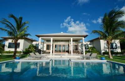 Photo for Private Villa | Ocean view | 1 mile to Long Bay Beach, 2 miles to Grace Bay