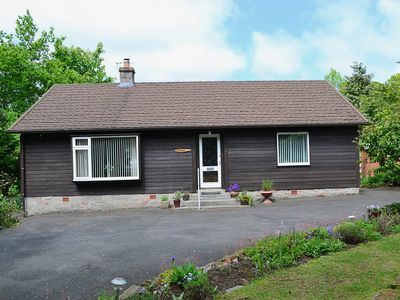 Photo for 2 bedroom accommodation in Selkirk