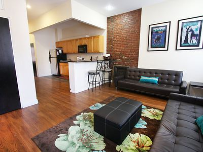 Photo for 2BR Apartment Vacation Rental in , New York