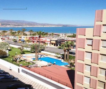 Photo for Apartment - 2 Bedrooms with WiFi and Sea views - 106970