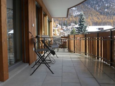 Photo for Apartment Zur Matte B in Zermatt - 4 persons, 2 bedrooms