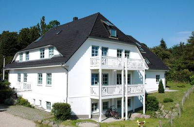 Photo for Apartment / app. for 3 guests with 52m² in Göhren (115122)