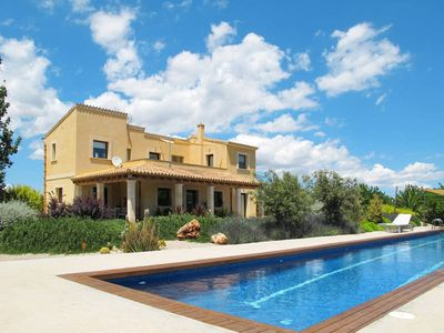 Photo for Holiday house Son Gram Campio  in Campos, Majorca - 6 persons, 3 bedrooms
