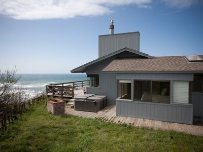 Photo for Best view on the Mendocino Coast