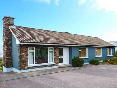Photo for holiday home, Caherciveen  in Kerry - 6 persons, 3 bedrooms