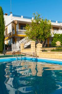 Photo for House with pool at 15 min. From Cordoba