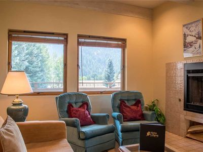 Photo for Condo Overlooks Outdoor Pool; Close to Bike Path and Downtown