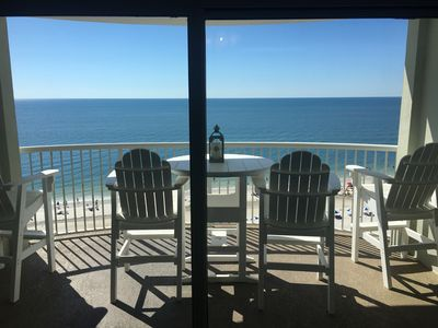 Photo for 1BR Condo Vacation Rental in Orange Beach, Alabama