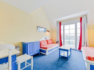 Photo for Residence Cap Marine - Maeva Individual - 2 Rooms 4/5 People Comfort