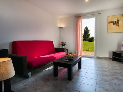 Photo for Residence Le Domaine du Golf *** - Three-Room Villa 6 People Comfort air-conditioned