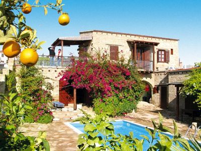 Photo for Apartments Cyprus Villages, Tochni und Umgebung