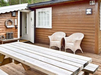 Photo for Vacation home Bortelid in Åseral - 7 persons, 3 bedrooms