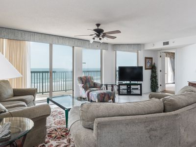 Photo for Emerald Cove II -  5A Feel at home away from home in this spacious Emerald Cove II condo.