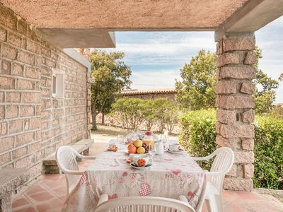Photo for Idyllic Holiday Home with Large Garden and Terrace