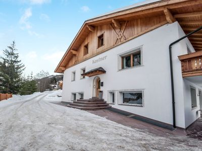 Photo for Rustic Apartment Emil with Balcony, Mountain View, Garden & Wi-Fi; Parking Available
