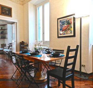 Photo for amazing apt. in the heart of Rome