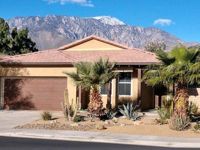 Photo for This property is a 2032.0 square feet,  3 Bedroom, 3 bathroom accommodation located in Palm Springs.