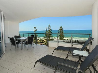 Photo for 2BR Apartment Vacation Rental in Mooloolaba, qld