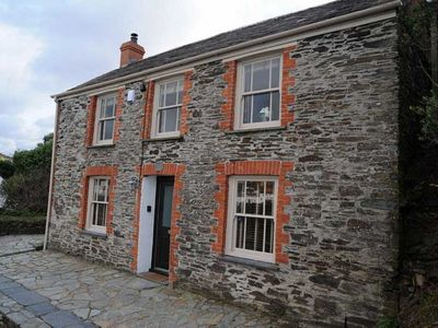 Photo for Detached 2 Bedroom Cottage Above Port Isaac Harbour As Featured In Doc Martin.