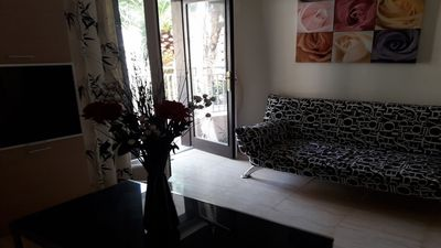 Photo for Salou Comfortable Apartment for Rent close to the Beach and Shops