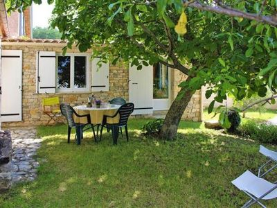 Photo for Semi-detached house, Revest-du-Bion  in Alpes - Haute - Provence - 4 persons, 2 bedrooms